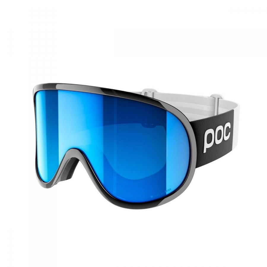 Brýle POC Retina Big Clarity Comp black 18/19