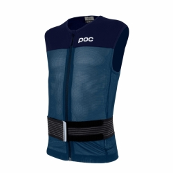 POC VPD Air Vest Junior blue 18/19