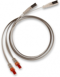 Lenz Extension cord heat sole (pair) 120cm