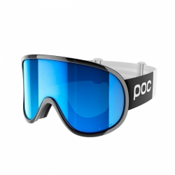 Brýle POC Retina Big Clarity Comp black 19/20