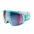 Brýle POC Fovea Clarity Comp Tin Blue 18/19